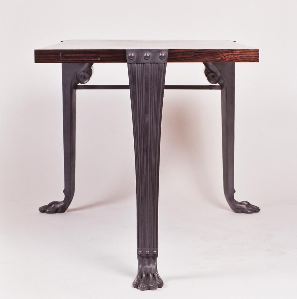 Ancient greece furniture - Ancient Greek