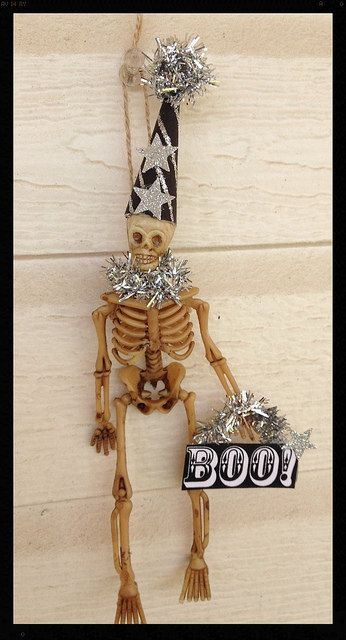 Halloween Decoration Silver Seleton For Halloween Party Halloween - halloween decorations skeletons