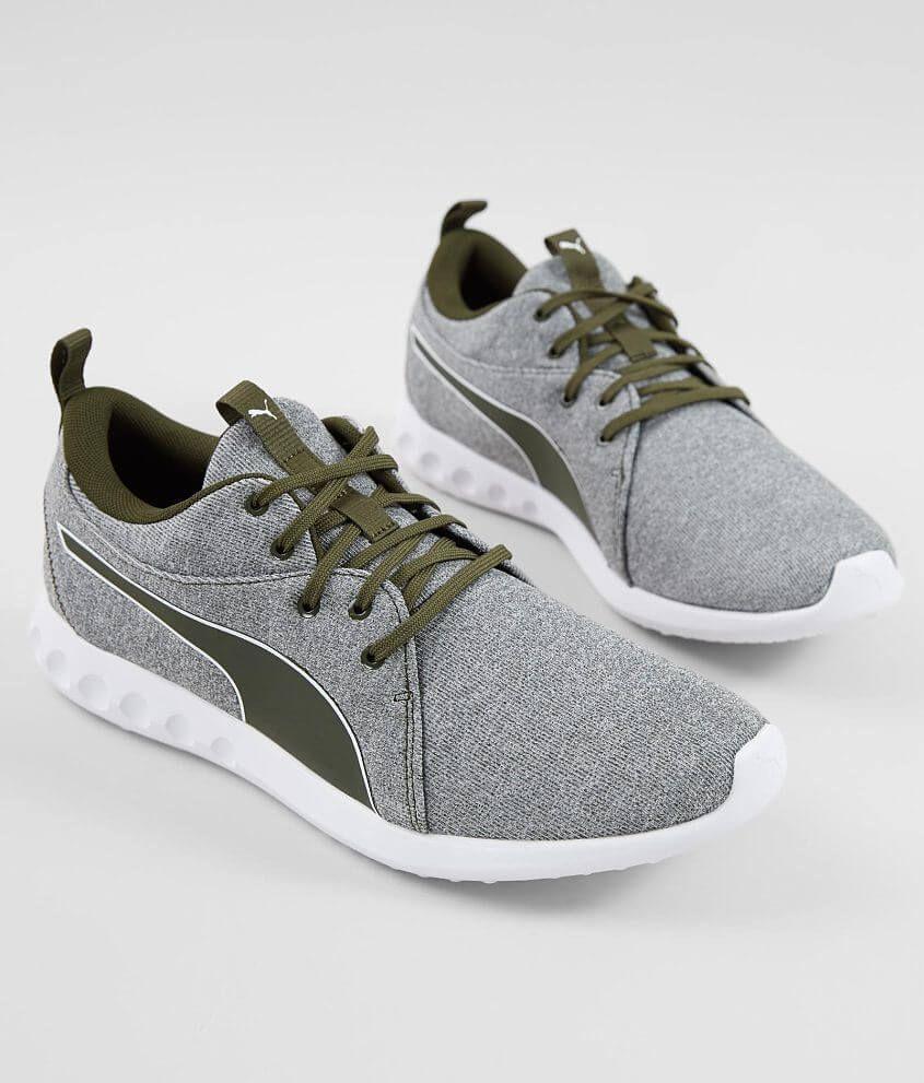 Puma Carson 2 Nautical Shoe Men's   Nautical shoes, Shoes