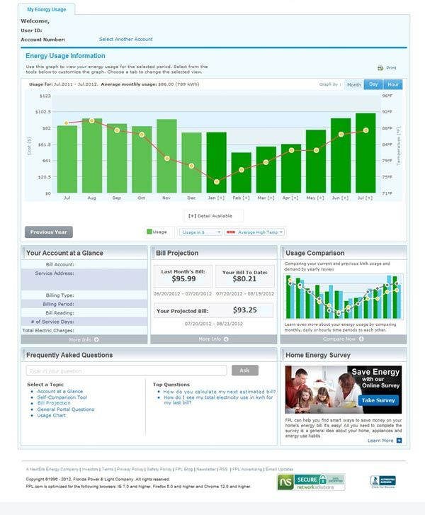 a study and statiosof fpl energy Florida power & light company is the third-largest electric utility in the united states, serving approximately 47 million customer accounts across nearly half of the state of florida fpl | company profile.