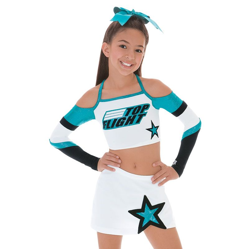 Pin by Melissa Bryant on Sexy Uniforms | Cheerleading