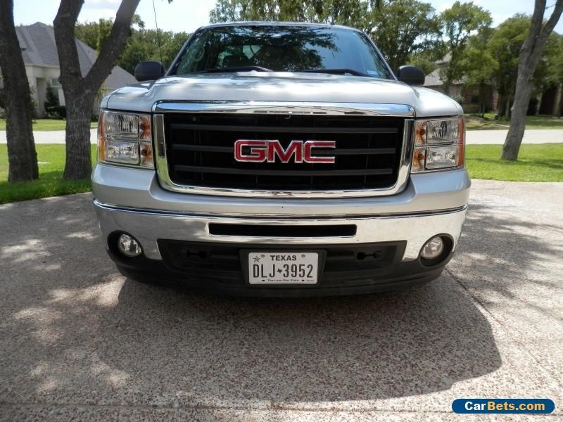 Car For Sale 2010 Gmc Sierra 1500 With Images Cars For Sale