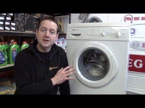 9 How To Replace A Washing Machine Door Seal On A Bosch Washer Youtube Washing Machine Bosch Washing Machine Door Seals