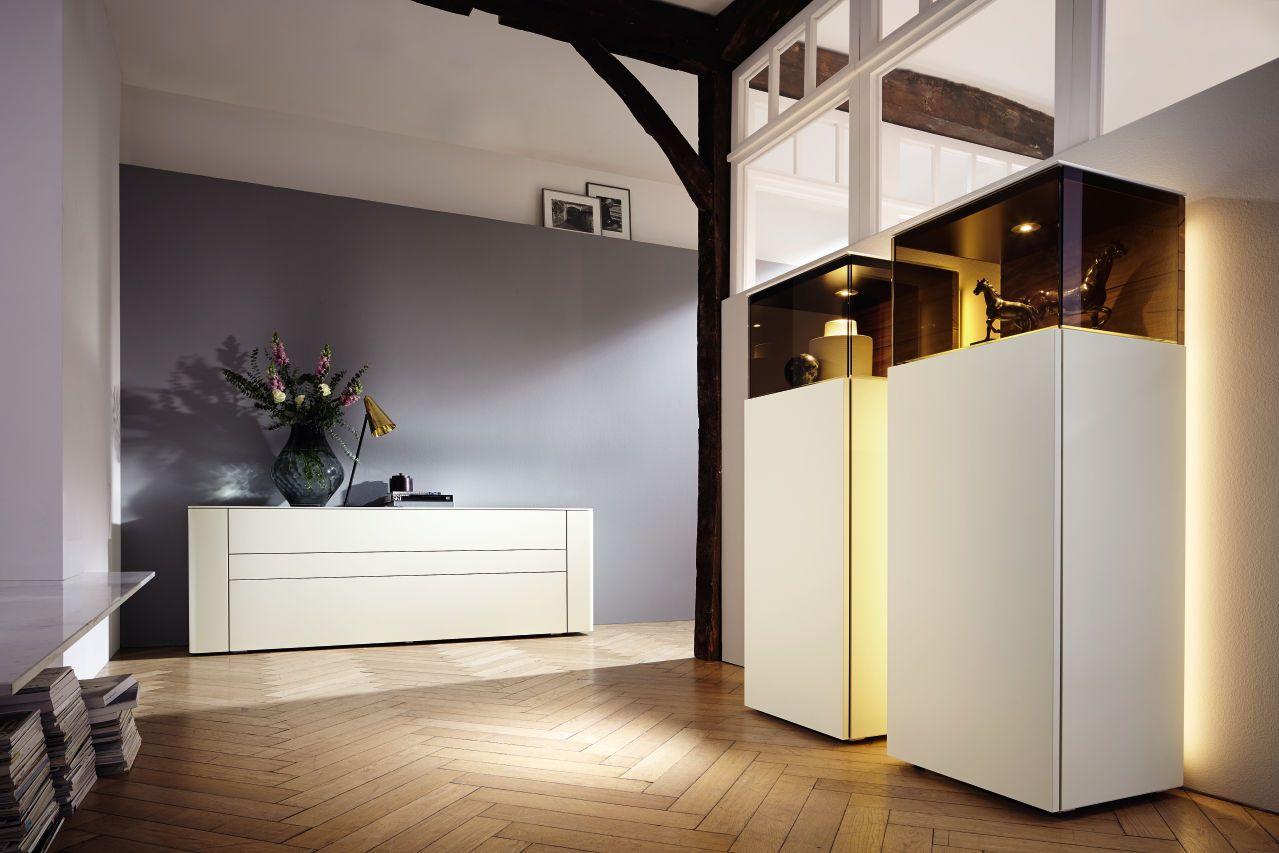 Kontraste Möbel gegensätze ziehen sich an gentis schafft kontraste die möbel sind