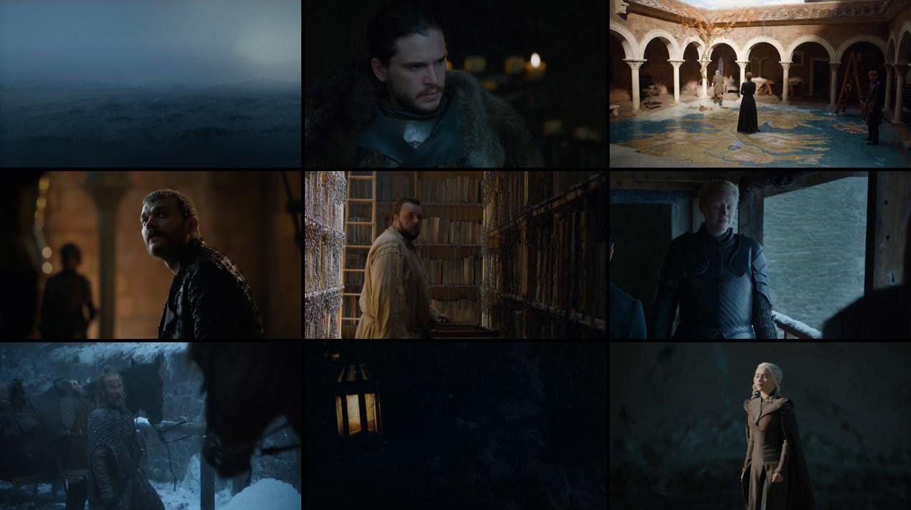 Game of thrones season 1 episode 4 download in tamilrockers