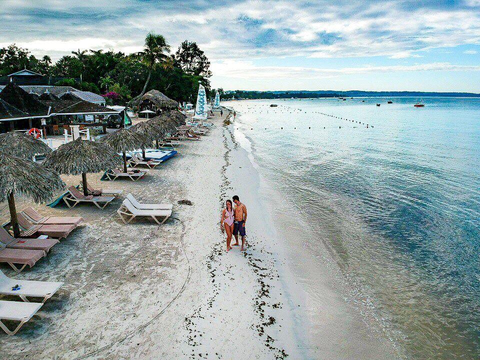 Sandals Negril Vacation trips, Scuba diving quotes