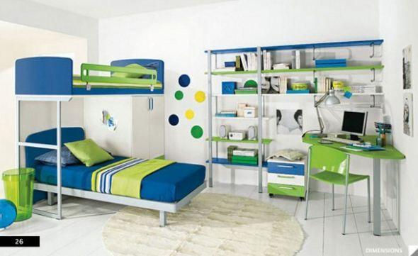 das sch nste kinderzimmer der welt goodhomeids germany. Black Bedroom Furniture Sets. Home Design Ideas