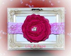 Tiara pink