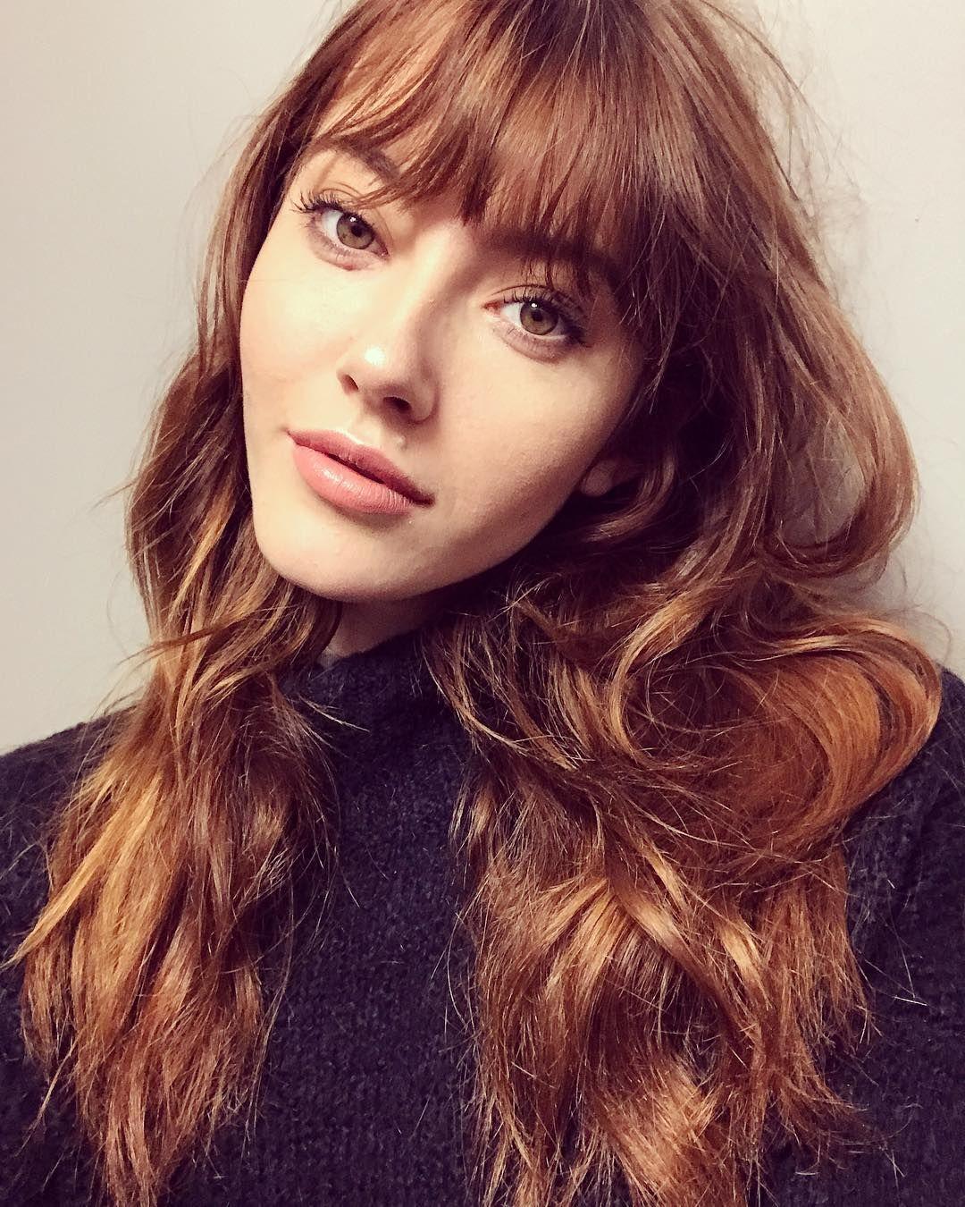 foto Pauline Bush (actress)