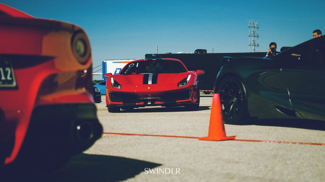 The Ultimate Track Experience Supercars And Brunch At Msr Houston Super Cars Msr My Dream Car