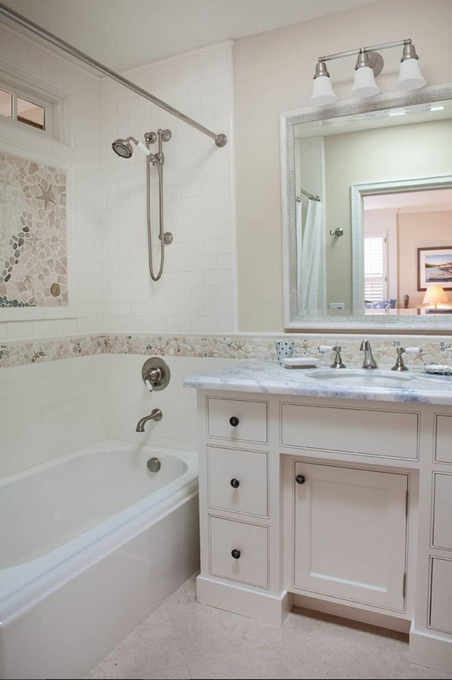 Bathroom Coastal Tiles Bathroom Coastal Tile Ideas Bathroom