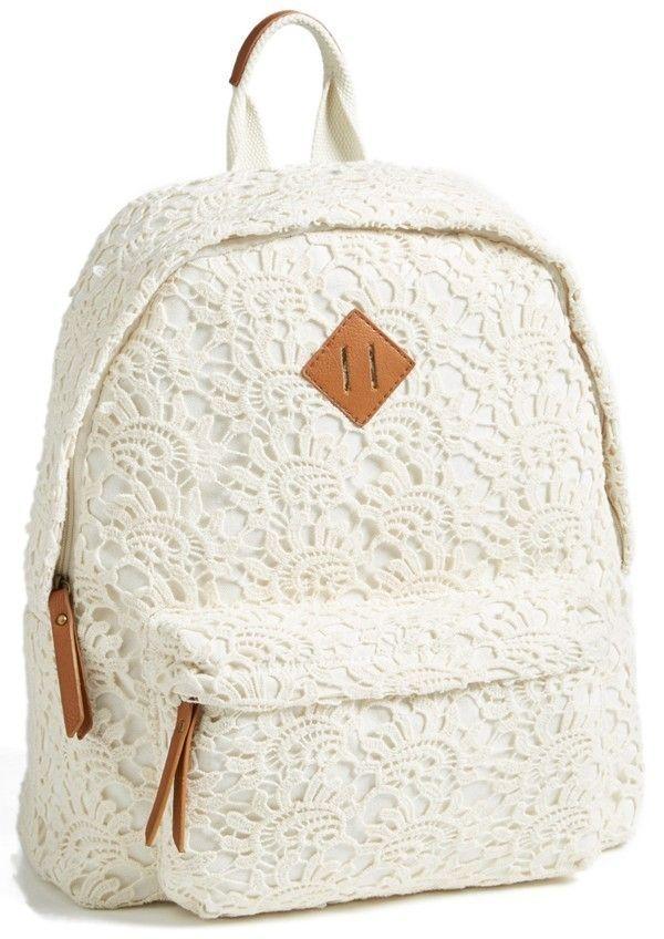42 Cute Backpacks You\'ll Want to Take Everywhere ... | Girl stuff ...