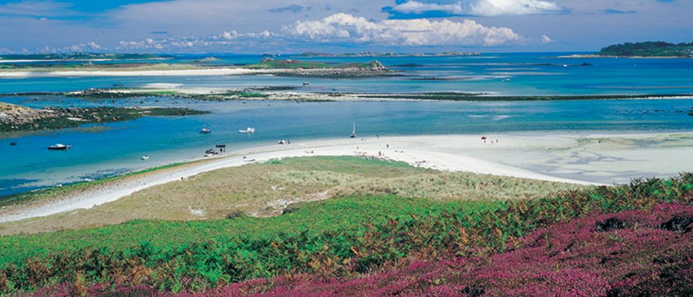Star Castle Hotel Isle Of Scilly England 4 Accommodation