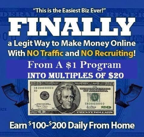 EASY MONEY ONLINE.  MAKE $20-$300 A DAY