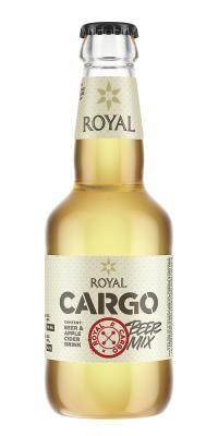 Royal Cargo Beer mix