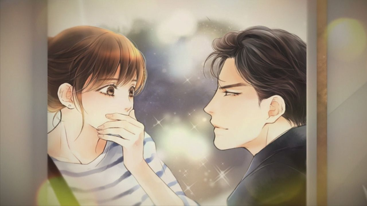 Never Look Back Romantic Anime Anime Love Anime Romance