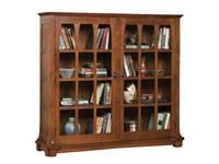 Stickley Home Office Gus Commemorative Bookcase