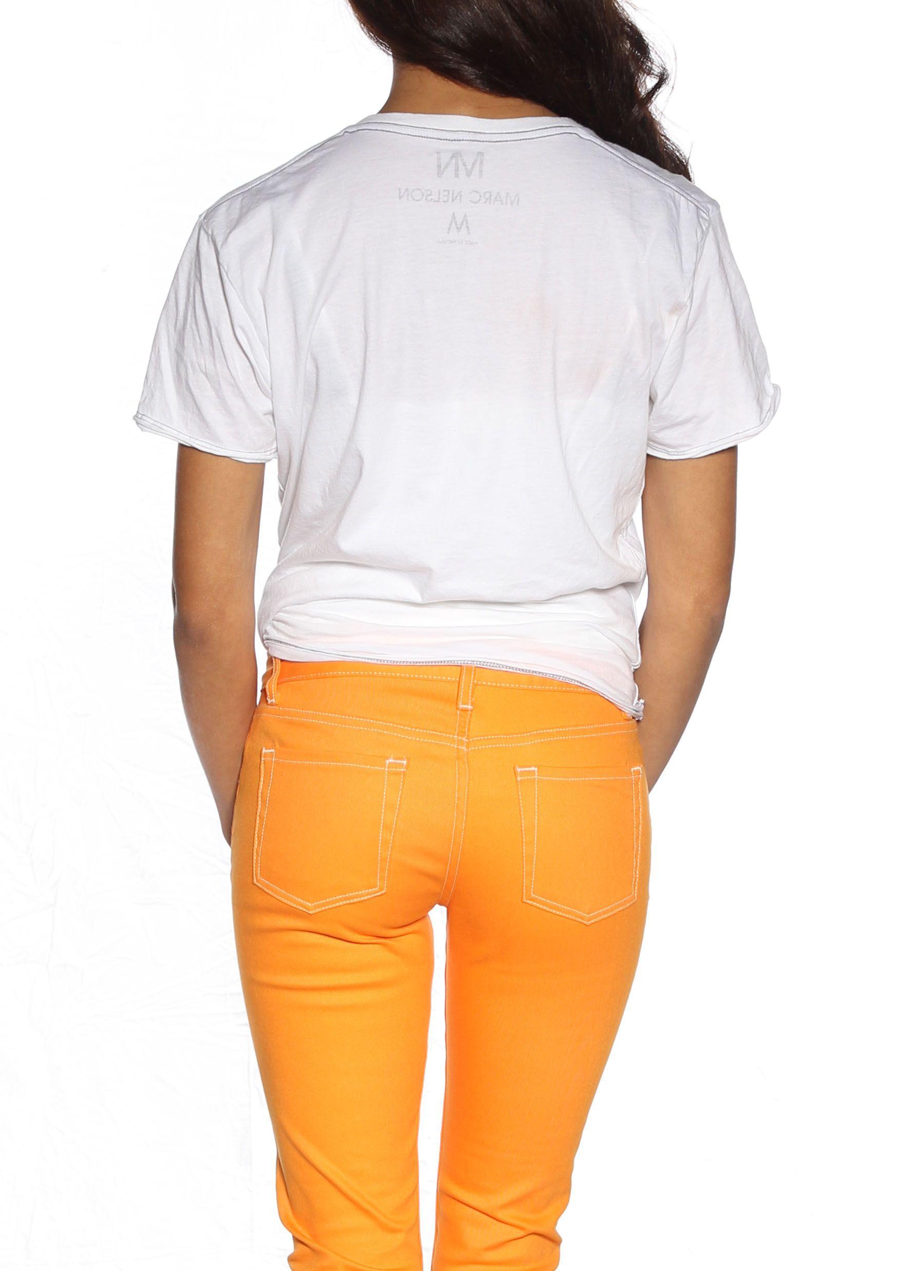Marc Nelson Denim Women's Collegiate Jeans