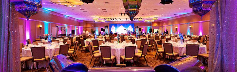 Ballrooms Bolger Center Potomac Md Wedding Venues In Maryland