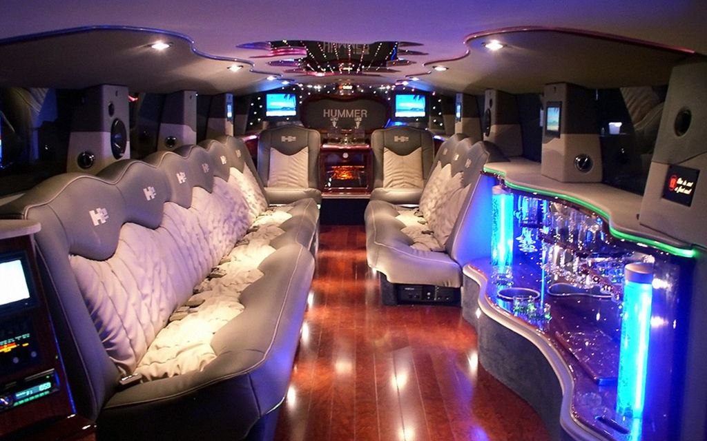 The Best Party Bus Ideas For Sweet 16 And View Di 2020 Transportasi