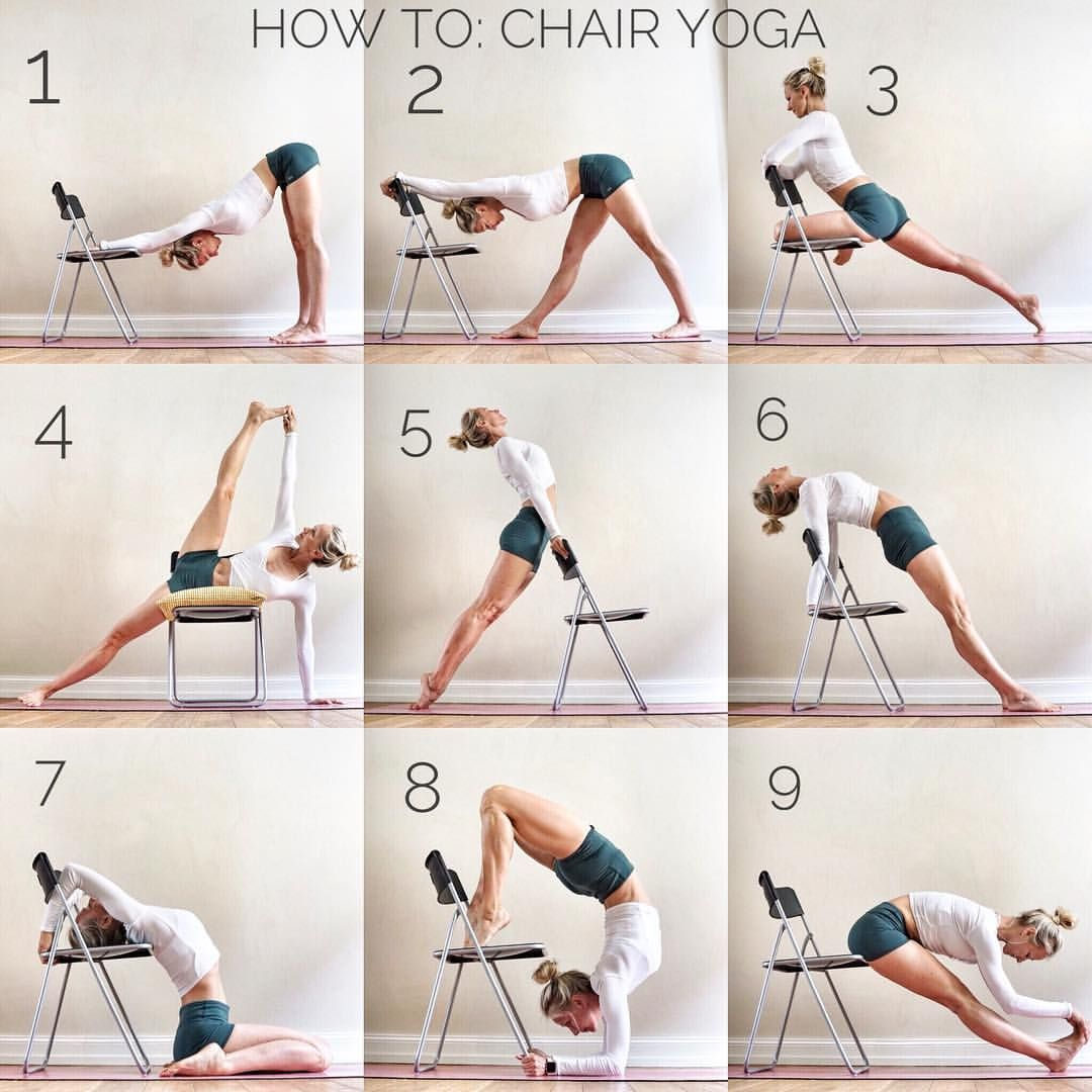 Oh We Did Some Of This In Our Chair Yoga Fitness Class Last Thursday Nice Yoga With Gail Nederland Texas Chair Yoga How To Do Yoga Yoga Help