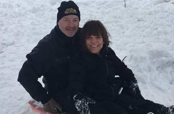 Little People, Big World star Amy Roloff may have been blindsided by her ex-