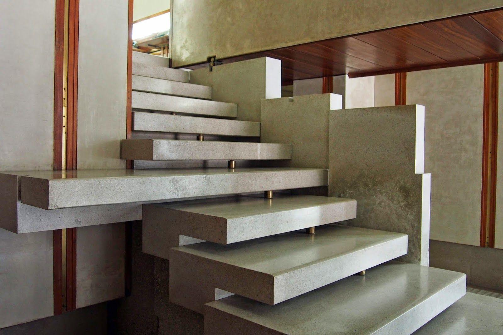 carlo scarpa stairs - Pesquisa Google