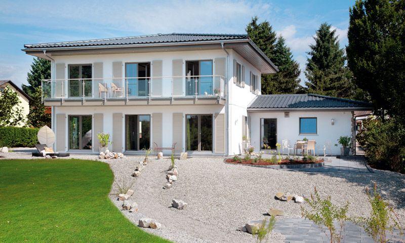 e 20 1821 franzsischer landhausstil neubau hausideen so wollen wir bauen - Huser Moderner Landhausstil Einrichtung