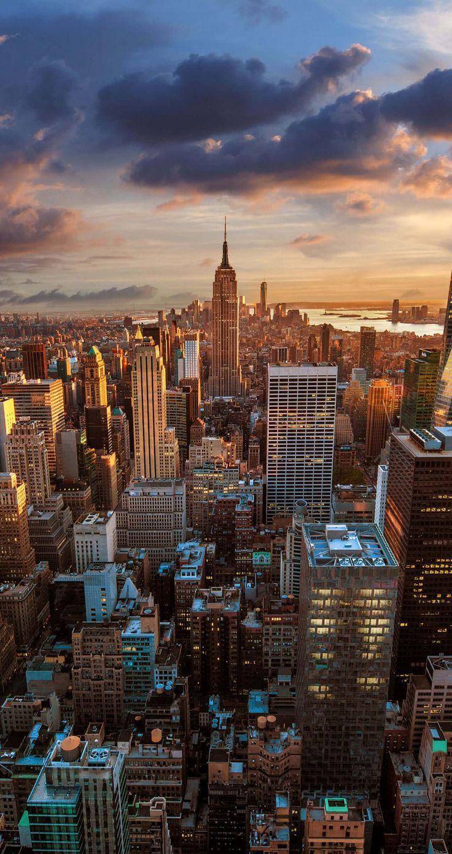 Coole Hintergrundbilder New York