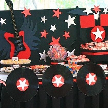 Parties Ideas Para Fiestas Pinterest Fiestas