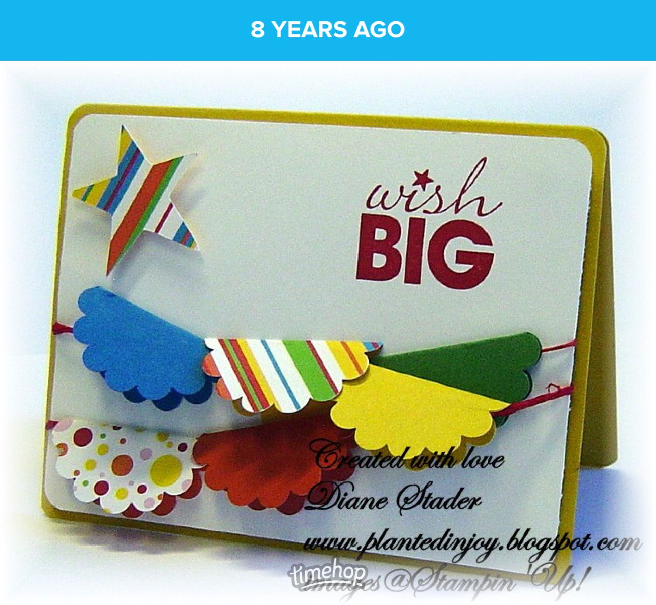 Pin By Diane Stader On My Creations Simple Birthday Cards Kids Cards Birthday Cards