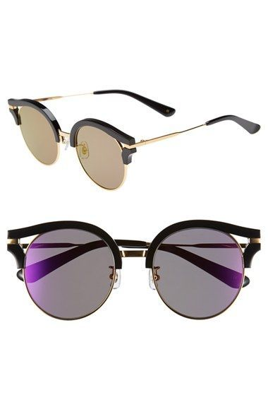 7284863bbcc ... Rayban sunglasses. GENTLE+MONSTER +50mm+Retro+Sunglasses+available+at+ Nordstrom