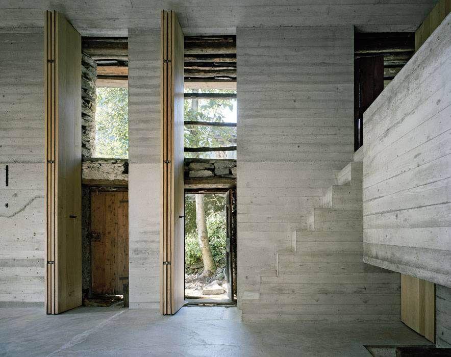 Buchner Bründler Architekten  LINESIO 5