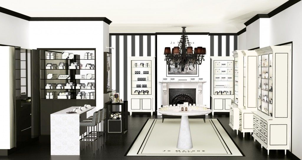 Jo Malone Launches New Covent Garden King Street Boutique | Beauty And The  Dirt