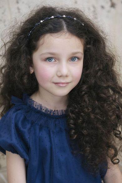 Fashion Kids Blogi Curly Hair Styles Kids Hairstyles Dark Curly Hair