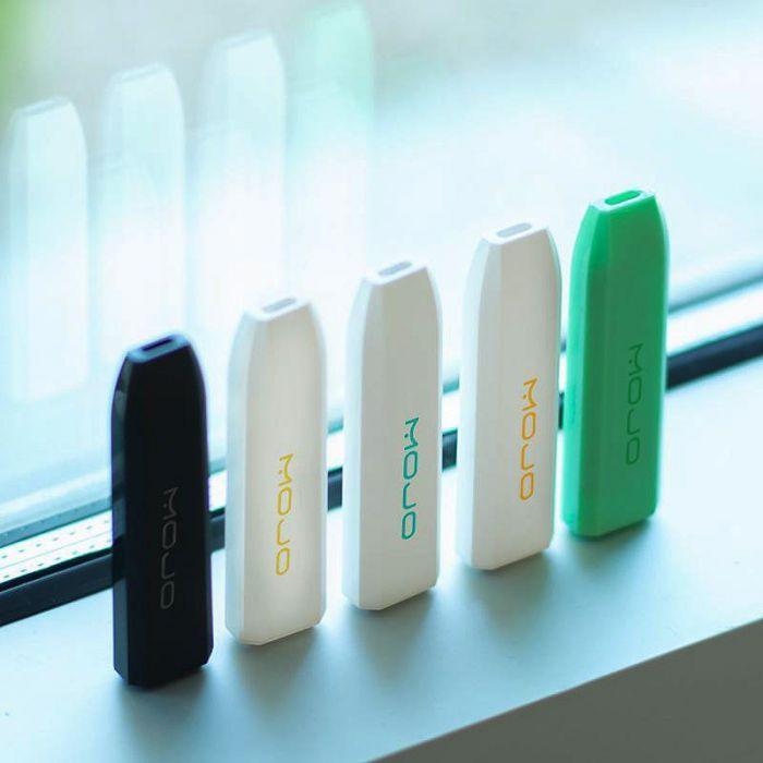 Mojo 1 2mL Disposable Salt Nicotine Pods | PODS | Vape juice