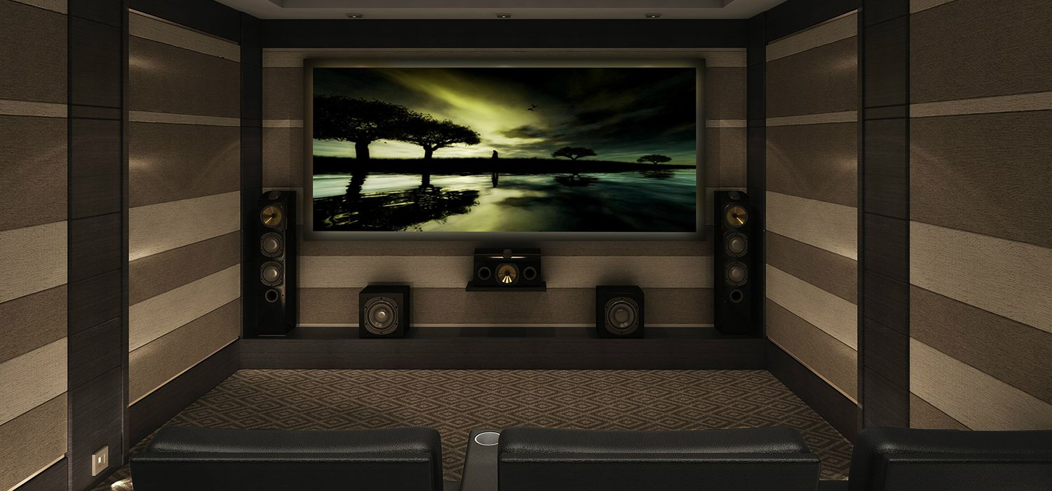 simple home theaters - Google Search | Home Theater | Pinterest ...