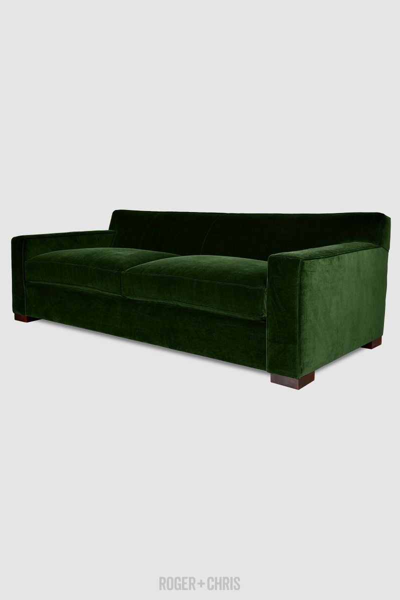 Bobby Sofas and Armchairs from Roger + Chris