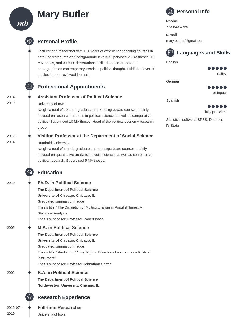 Professor Cv Example Template Primo Guided Writing Teaching Courses Cv Examples