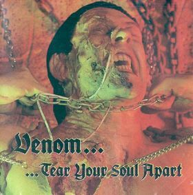 venom tear your soul album coners