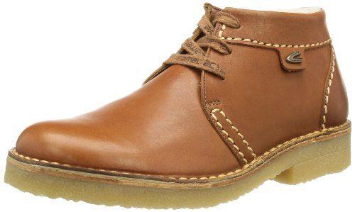 sports shoes 9dfa1 85084 camel active Havanna 13 131.13.02 Herren Stiefel ...