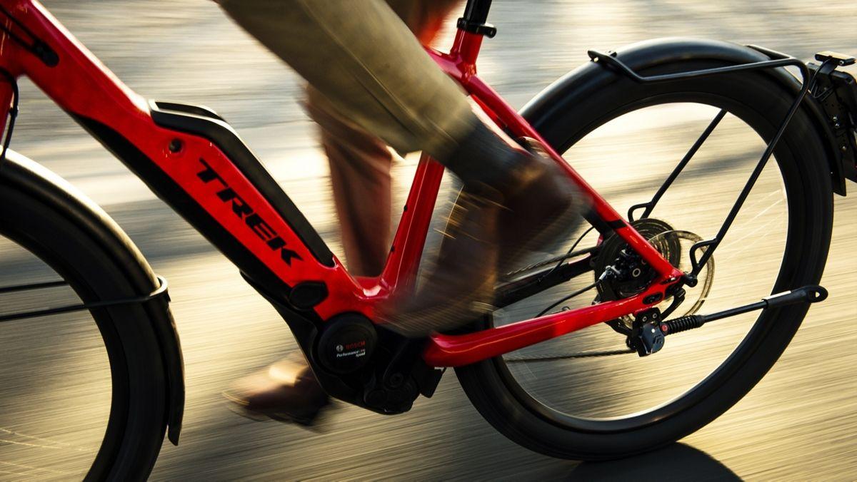 Trek E Bikes Make More Possible Reliable Long Lasting Batteries