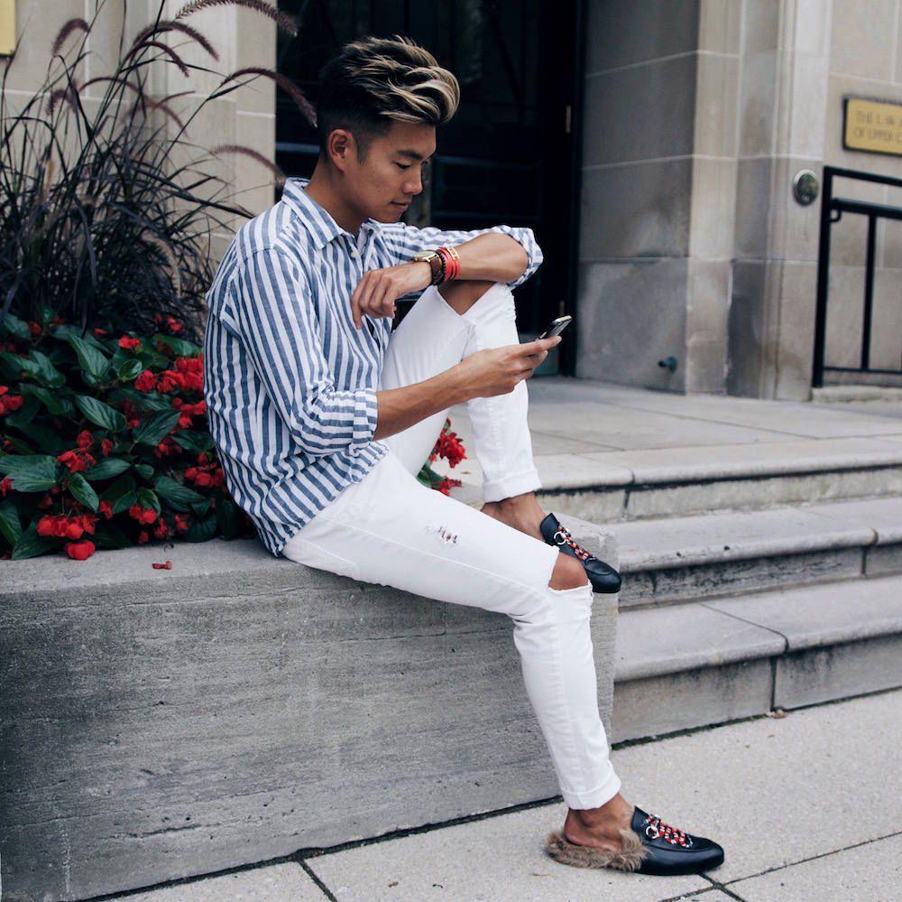Celebrity Style: How to Wear Luxury Mule Slippers