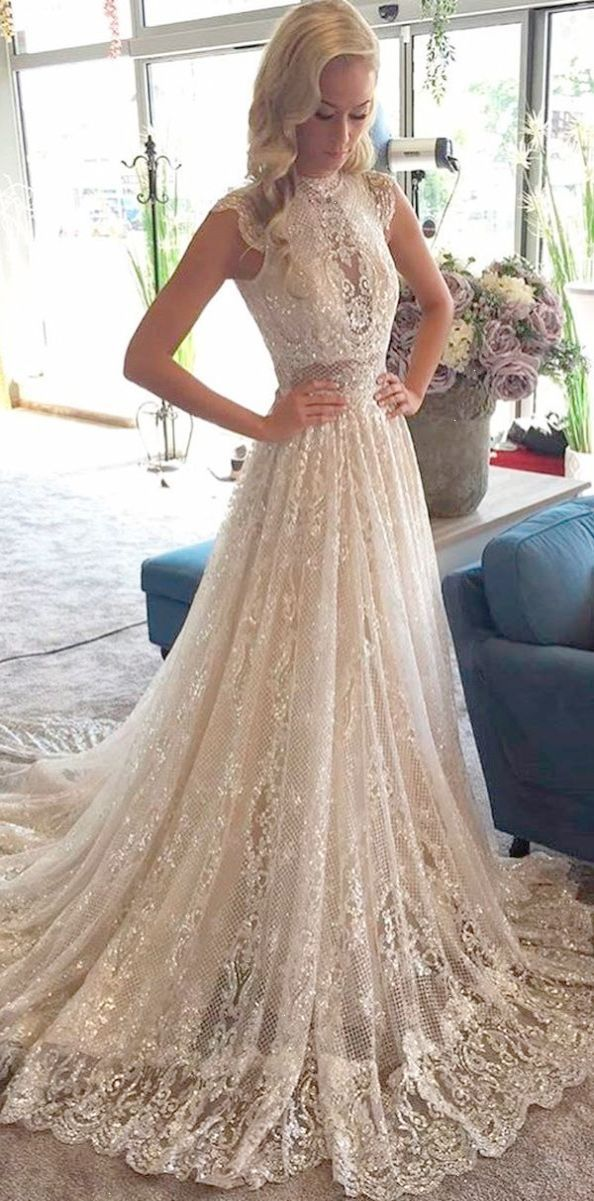 Terrific -> Lace Wedding Dresses Uk Long Sleeves #collect