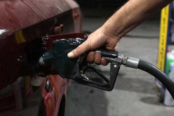 Benzina a picco, prezzi al di sotto di 1,8 centesimi - Yahoo Finanza Italia