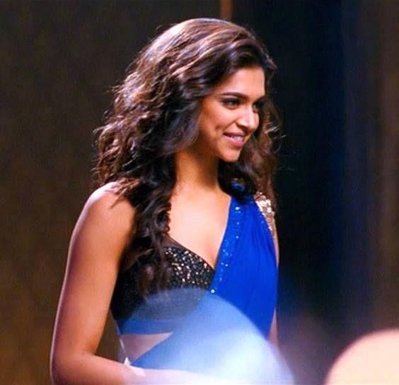 Deepika Padukone in Yeh Jawaani hai Deewani | Deepika Now ...