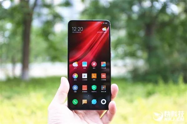 Xiaomi Mi 9T Pro Geekbench listing confirm it is rebranded