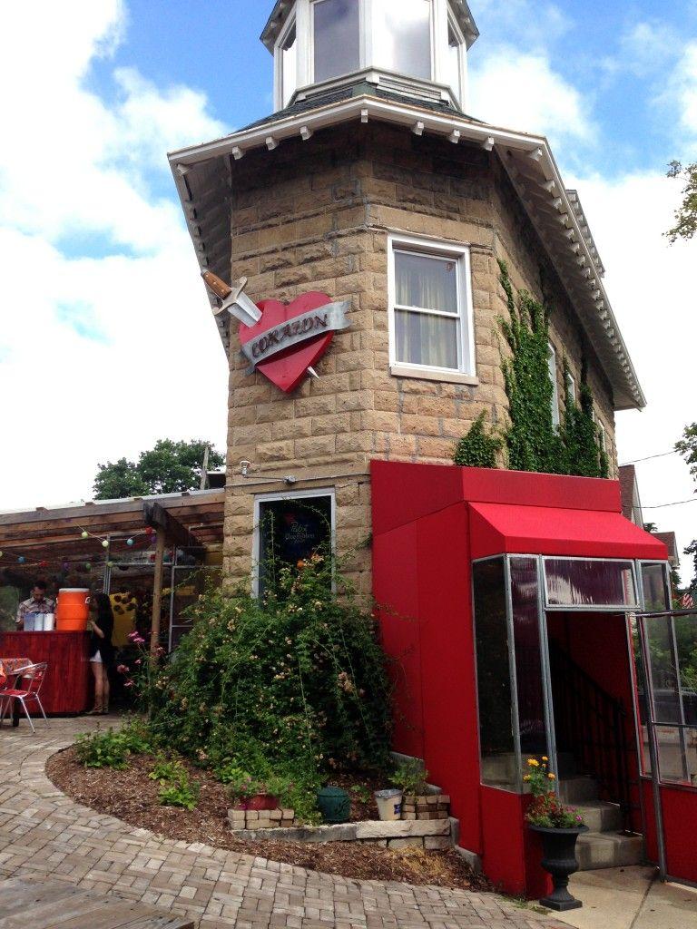 Chicago + Milwaukee Fun Milwaukee wi, Milwaukee, House