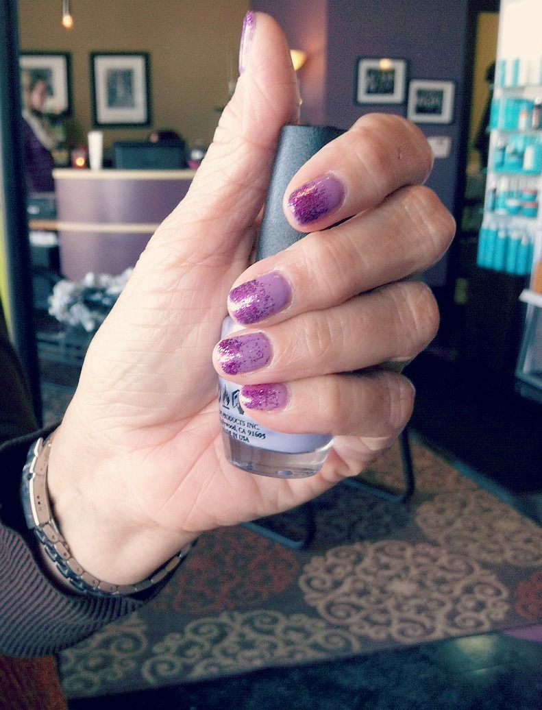 Bonnie S Nails In Cnd Shellac By Francie At Avantgarde Salon Spa In Grand Rapids Mi Nails Cnd Shellac Shellac
