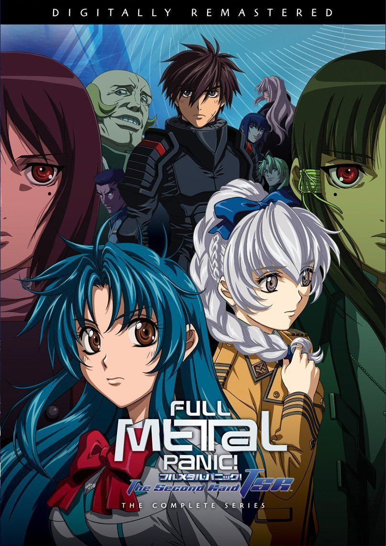 Top 5 Animes da Kyoto Animation Anime, Estúdios de